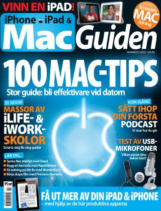 MacGuiden (Inga nya utgåvor) 2012-02-16