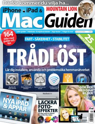 MacGuiden (Inga nya utgåvor) 2012-06-12