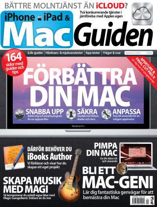 MacGuiden (Inga nya utgåvor) 2012-08-14