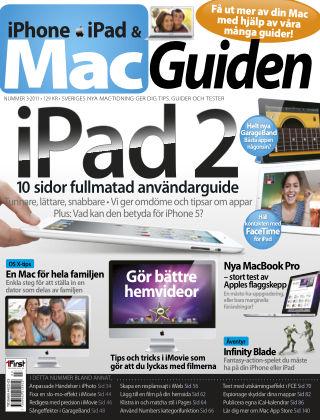 MacGuiden (Inga nya utgåvor) 2011-05-10