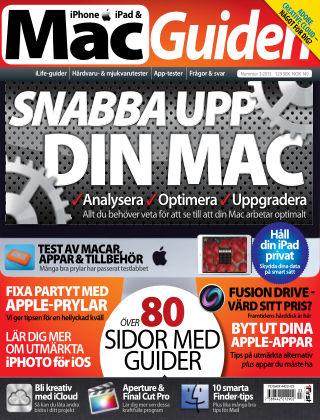 MacGuiden (Inga nya utgåvor) 2013-04-23
