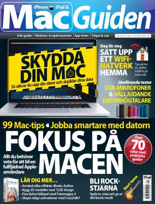 MacGuiden (Inga nya utgåvor) 2013-06-18