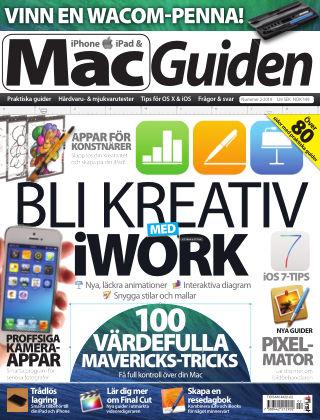 MacGuiden (Inga nya utgåvor) 2014-01-28