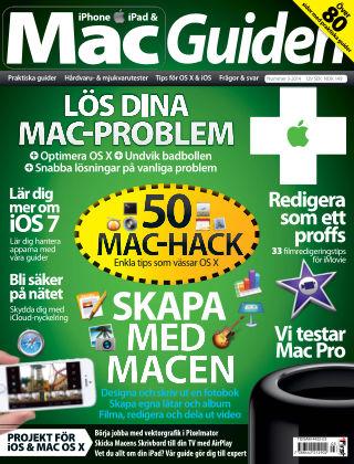 MacGuiden (Inga nya utgåvor) 2014-03-25