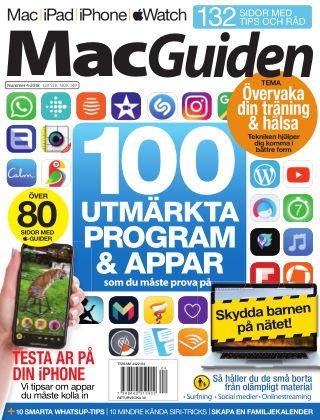 MacGuiden (Inga nya utgåvor) 2018-05-29