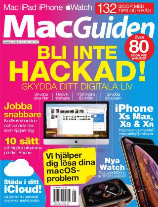 MacGuiden 2018-10-02