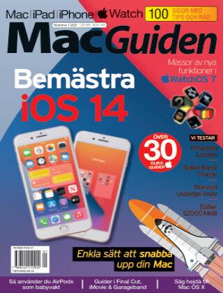 MacGuiden (Inga nya utgåvor) 2020-11-26