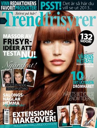 Trendfrisyrer (Inga nya utgåvor) 2012-12-11