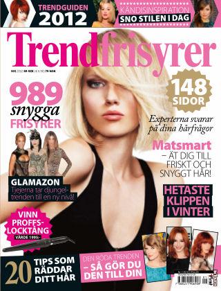 Trendfrisyrer (Inga nya utgåvor) 2011-12-13