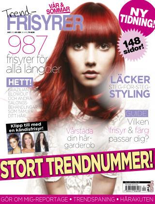 Trendfrisyrer (Inga nya utgåvor) 2011-01-31