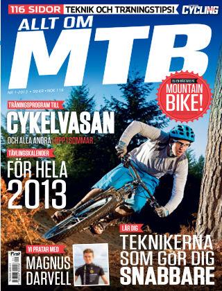 Allt om MTB 2013-04-09