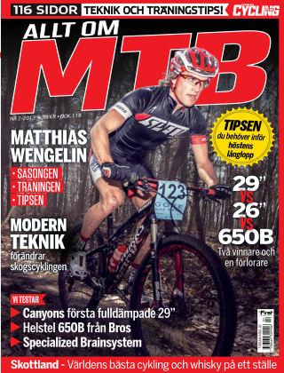 Allt om MTB 2013-07-11