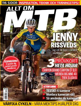 Allt om MTB 2014-03-11