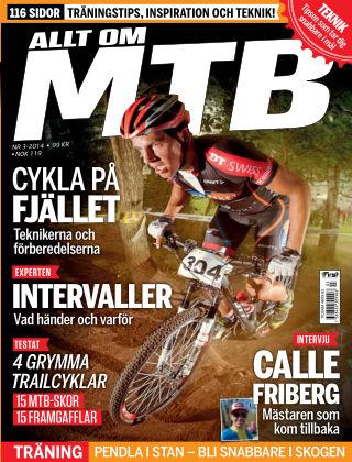 Allt om MTB 2014-07-15