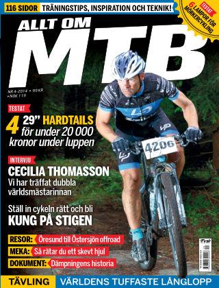 Allt om MTB 2014-09-30