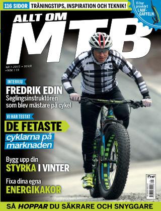 Allt om MTB 2015-01-13