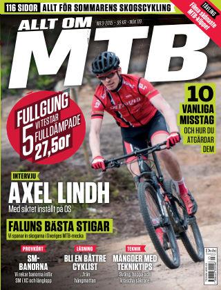 Allt om MTB 2015-07-07