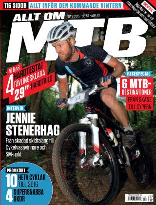 Allt om MTB 2015-10-15