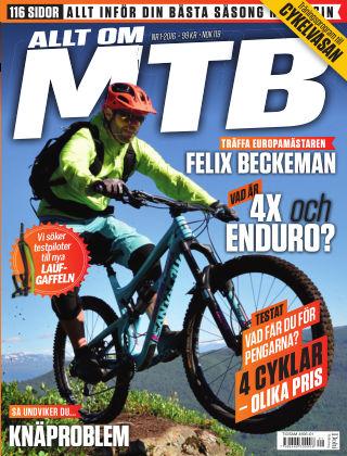 Allt om MTB 2016-02-11