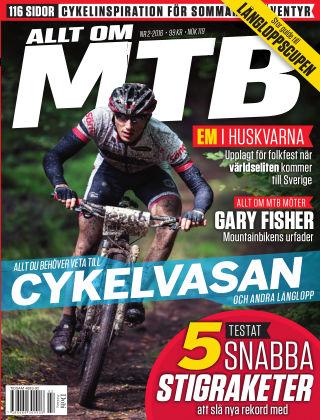 Allt om MTB 2016-04-28