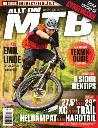 Allt om MTB 2016-07-07