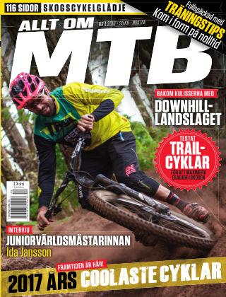 Allt om MTB 2016-10-13