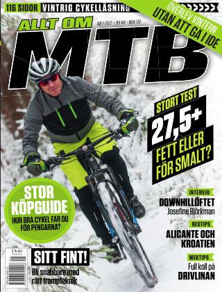Allt om MTB 2017-01-12