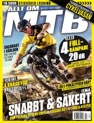 Allt om MTB 2017-03-23