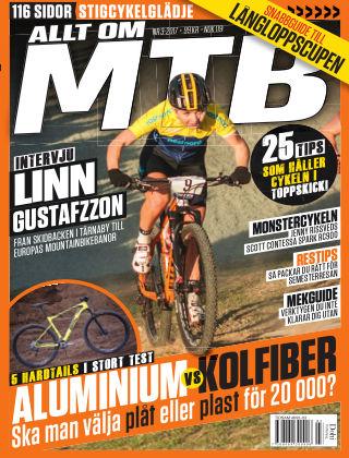 Allt om MTB 2017-05-18