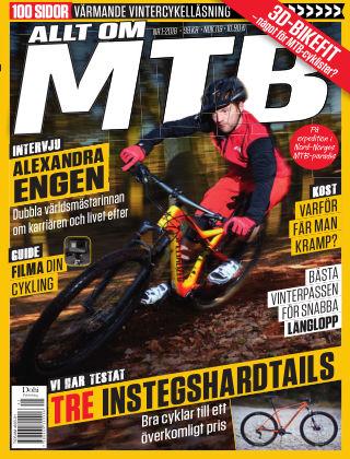Allt om MTB 2018-01-18
