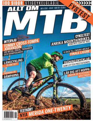 Allt om MTB 2018-09-13