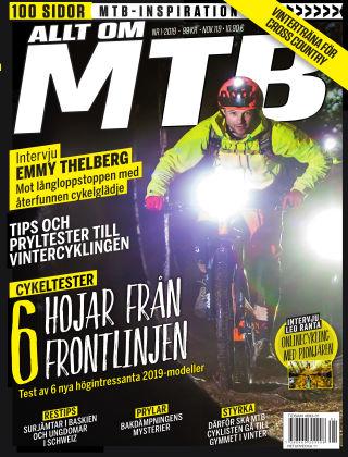 Allt om MTB 2019-01-08