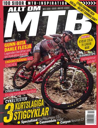 Allt om MTB 2019-03-12