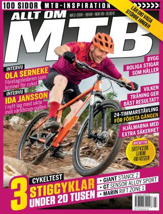 Allt om MTB 2019-05-07