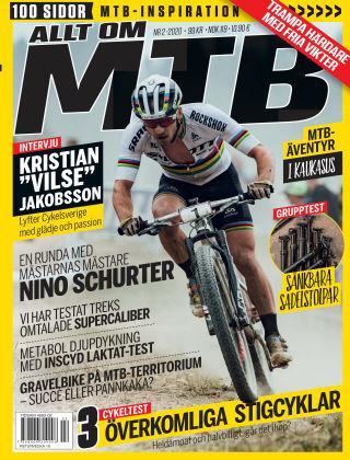 Allt om MTB 2020-03-10