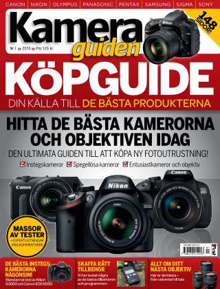 KameraGuiden (Inga nya utgåvor) 2012-11-19