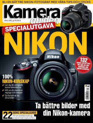 KameraGuiden (Inga nya utgåvor) 2012-11-27
