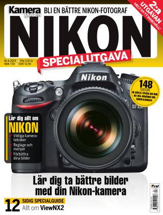 KameraGuiden (Inga nya utgåvor) 2013-11-03
