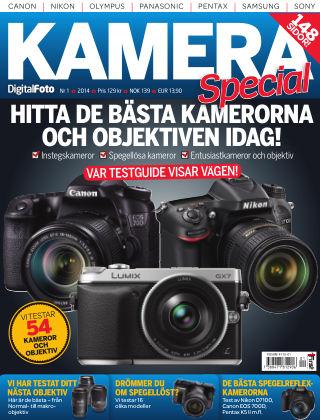 KameraGuiden (Inga nya utgåvor) 2013-12-10