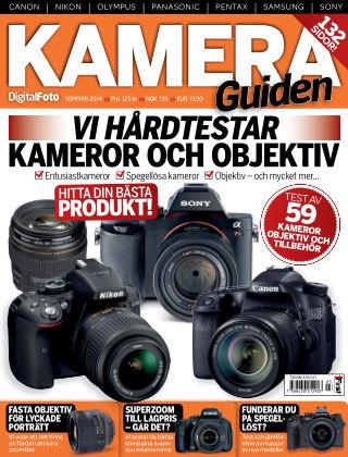 KameraGuiden (Inga nya utgåvor) 2014-05-30