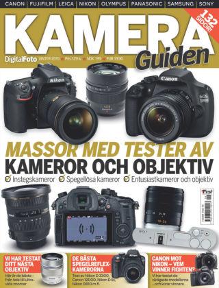 KameraGuiden (Inga nya utgåvor) 2014-12-09