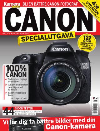 CanonGuiden (Inga nya utgåvor) 2014-10-07