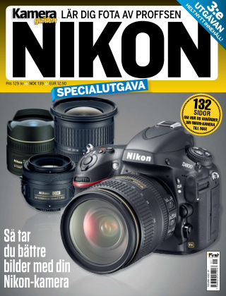 NikonGuiden (Inga nya utgåvor) 2014-03-31