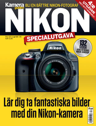 NikonGuiden (Inga nya utgåvor) 2014-09-05