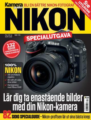 NikonGuiden (Inga nya utgåvor) 2015-02-10