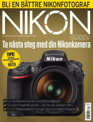NikonGuiden (Inga nya utgåvor) 2016-03-18