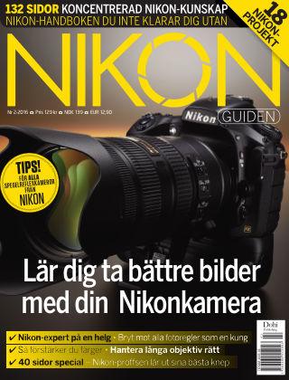 NikonGuiden (Inga nya utgåvor) 2016-06-17