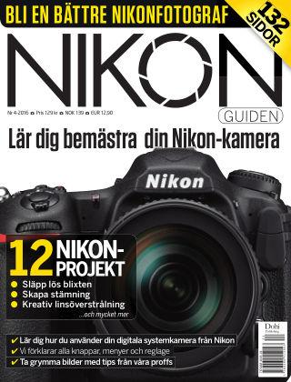 NikonGuiden (Inga nya utgåvor) 2017-01-20