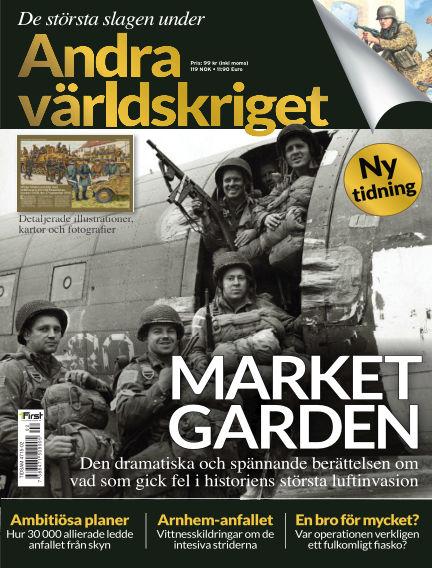 De största slagen under andra världskriget (Inga nya utgåvor) August 14, 2014 00:00
