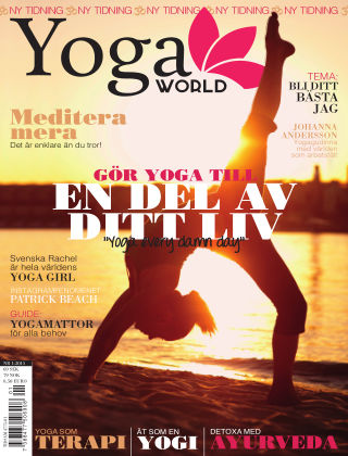 Yoga World 2015-03-17